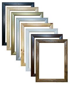 A1 A2 A3 A4 A5 Photo Frames Elegant Picture Frames  Home Decor