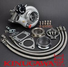"Kinugawa Turbocharger 3"" TD06SL2-18G w/ T3 / 8cm / V-Band Internal Gate Housing"
