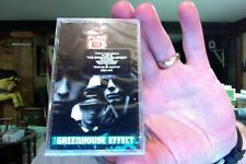 Plan B- The Greenhouse Effect- new/sealed cassette tape