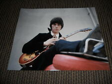 Jeff Beck The Yardbirds Vintage Cool Band 8x10 Promo Photo #2