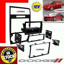 05-07 CHARGER / MAGNUM DOUBLE DIN CAR RADIO STEREO INSTALLATION DASH KIT