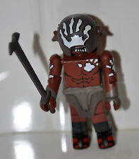 Lord of the Rings LOTR Minimates Series 1 Uruk-hai bezerker box set version