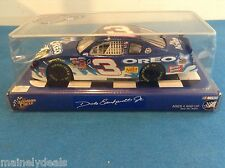 Action Racing Collectables Dale Earnhardt Jr 1:24 Oreo Ritz 2001 #3 Car