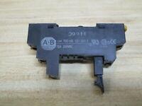 Allen Bradley 700-HN121 Relay Socket 700HN121