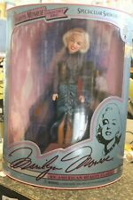Marilyn Monroe ~ Spectacular Showgirl - Marilyn Collector's Series 1993