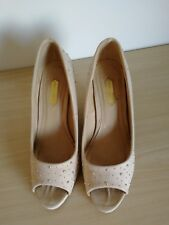 Ladies dorothy perkins shoes size 5