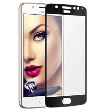 Pellicola salvaschermo di vetro per Motorola Moto E4 (XT1766 / 5.0'') - nero