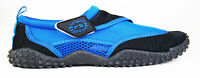 Black Blue Mens Womens Aqua Beach Sea Swimming Surf Wet Water Shoes Wetsuit Nalu