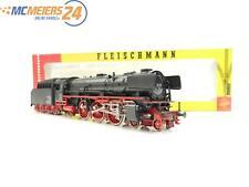 E65B818 Fleischmann H0 1362 Dampflok Schlepptenderlok BR 01 220 DB