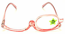 OCCHIALE PER IL TRUCCO - GLASSES FOR MAKEUP - VARIE DIOTTRIE A63 P79