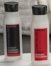 Matrix Total Results Repair Shampoo & Conditioner Lot of 30 (15 of Each)
