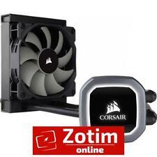 Corsair CW-9060036-WW Hydro H60 v2 High Performance Liquid CPU Cooler
