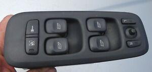 VOLVO S60 S80 V70 XC70 XC90 Master Power Window Switch MUST MATCH PART #30658146