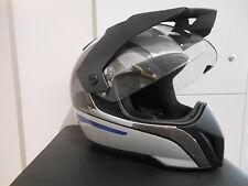 BMW Helm Enduro Größe 53/54 72607697525 7697525 72 60 7 697 525