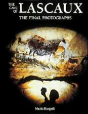 The Cave of Lascaux: The Final Photographs-ExLibrary