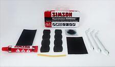 Simson Reparatur Reifen Reparatursatz Fahrradreifen Flickzeug Reifenflickzeug Se
