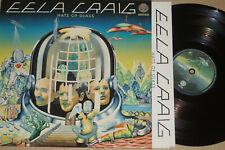 Eela Craig -Hats Of Glass- LP Vertigo (6360 638)