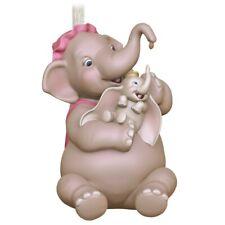 2021 Hallmark Keepsake Ornament - Disney Dumbo Mother and Child QHX4005