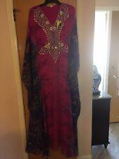 Dubai Style Kaftan Caftan Farasha Jalabiya Maxi dress Abaya