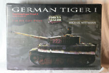 Forces of Valor, 1/16 Tiger 222, Michael Wittmann, Villers Bocage, France 1944