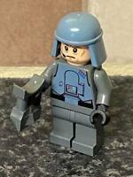 LEGO STAR WARS 75054 GENERAL VEERS AT-AT MINI FIGURE VERY GOOD CONDITION