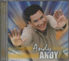 ANDY ANDY CD - JUSTO A TIEMPO Brand New Los Toros Label Import