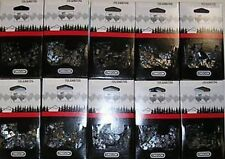 10 Oregon chainsaw chains 72LPX070G Fits ECHO CS600P, CS620P, CS680, CS800P 20""