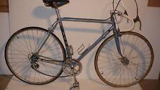 "Vintage road bicycle - Late 70s Trek 530 with Gran Sport Gruppo 21"""