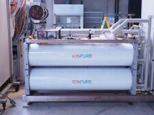 IonPure - High Flow Continuous Electrodeionization EDI Module - IP-VNX50