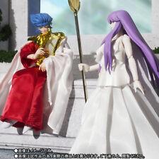 Bandai Saint Seiya Cloth Myth The Sun god Abel & Goddess Athena Memorial set F/S