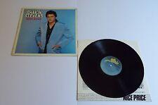 Shakin Stevens Hot Dog Vinyl LP A1 B1 Pressing - EX