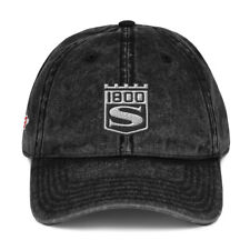 Volvo 1800S Badge Cap