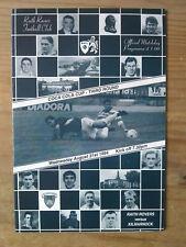 Raith Rovers v Kilmarnock Coca Cola Cup Football Programme 1994