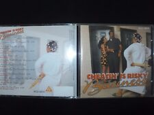 CD CHEATIN' IS RISKY BUSINESS / VARIOUS ARTISTS /