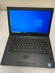 Dell Latitude 7280 - Intel Core i5 6th Gen 8GB DDR4 256GB SSD Win 10 Pro