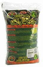Zoo Med Eco Earth Loose Coconut Fiber Substrate 8 Dry Quarts