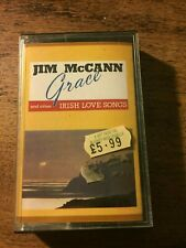 Jim McCann Grace and other Irish Love Stories cassette