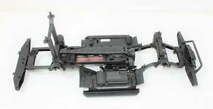 Traxxas TRX-4 Defender Scale-Crawler Chassis inkl. Getriebe