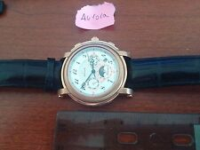 "*SPECIAL DEAL* Russian Wrist Watch ""Aurora"", Steel, NEW, with Vendor Tags!"