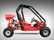 90cc Offroad Dune Buggy Quad ATV Teen Twin Seat Gokart Kids  Under 12yrs 110/125