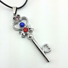 Sailor Moon Sailor Moon Spoon Cosplay Necklace