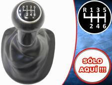 POMO DE CAMBIO + FUELLE + MARCO SEAT ALTEA (04-12) SEAT TOLEDO III 3 MK3 (04-09)