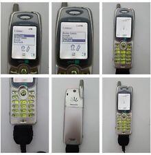 CELLULARE PANASONIC GD 96 GSM SIM FREE UNLOKED DEBLOQUE