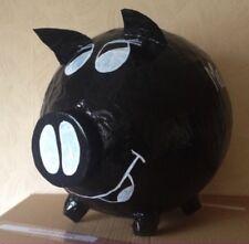 Sehr grosses Sparschwein XXXL Geldgeschenk Kartenbox Briefbox Box für Umschläge