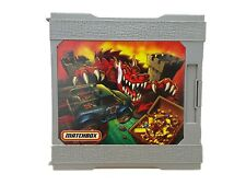 MATCHBOX Pop up Playset Dragon Castle Fold And Go For Cars