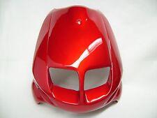 SYM Carenado delantero, Front Cover JET 50 rojo nuevo! OEM: 64301-G22-000-RT