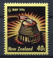 34707a) New Zealand 1996 MNH Elections 1v
