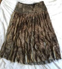 b545212658 ART GARB Skirt Size 10  11437