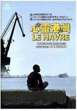 "Aki Kaurismaki ""Le Havre"" Andre Wilms 2011 French Comedy Drama Region 3 DVD"
