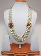 Indian Bridal/Party Wear Rajwadi Necklace